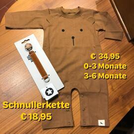 Babybedarf Baby & Kleinkind Fairtrade TURTLEDOVE