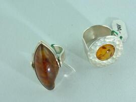 Handmade Geschenke & Anlässe Kunst & Unterhaltung Ringe handgefertigte Unikate in verschiedenen Größen