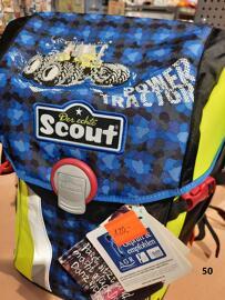 Ranzensets Scout
