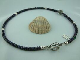 Handmade Geschenkanlässe Kunst & Unterhaltung Halsketten handgefertigtes Unikat