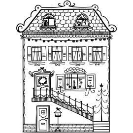 Bürostempel Rayher by Butterer