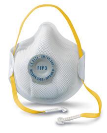 Gas- & Atemschutzmasken Moldex