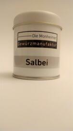 Salbei Monheimer Gewürzmanufaktur