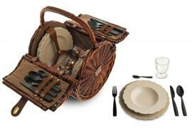 Picknickkörbe Alessi