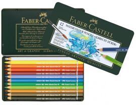 Zeichenbleistifte & Buntstifte Faber Castell