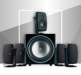 Lautsprecher Dali