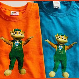 T-Shirts Eisleber Wiesenmarkt