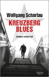 Kriminalroman Kiepenheuer & Witsch