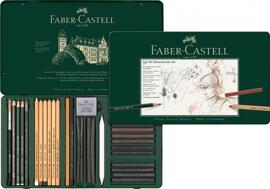 Pastellkreiden Faber Castell