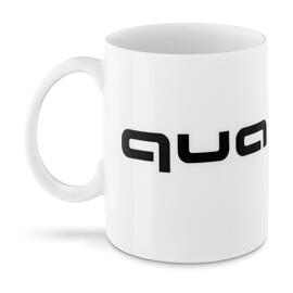 Kaffee- und Teetassen Audi