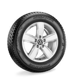 Autofelgen & -räder Volkswagen