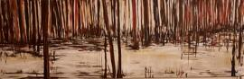 Geschenkanlässe Handmade Gemälde & Bilder Quadro-Art