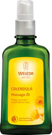 Körperöle Weleda