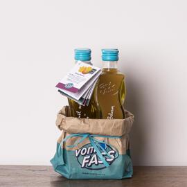 Essig Speiseöle Geschenksets vomFASS