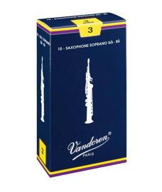 Rohrblätter für Saxophone Vandoren