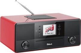 Radios Block