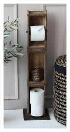 Toilettenpapierhalter Chic Antique