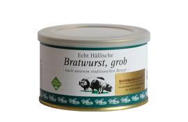 Fleischkonserven Fleisch- & Wurstwaren Bäuerliche Erzeugergemeinschaft Schwäbisch Hall