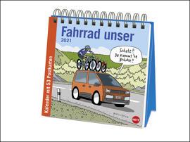 Kalender, Organizer & Zeitplaner Heye