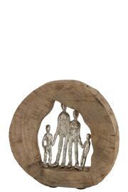 Figuren zur Dekoration Wohnaccessoires Jolipa