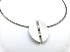 Halsketten Quickels
