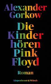 Romane Kiepenheuer und Witsch