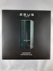 Vaporizer & Rauchlose Zigaretten Zeus