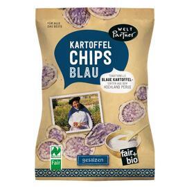 Chips Fairtrade Weltpartner