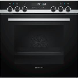 Küchenherde SIEMENS IQ500 EX83DB0 Einbauset