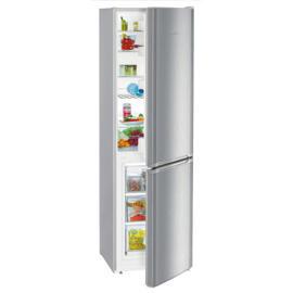 Kühlschränke Liebherr CUexf 3331