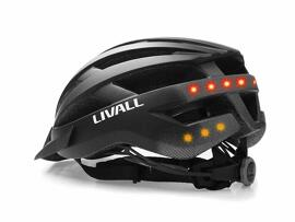 Fahrradhelme Livall