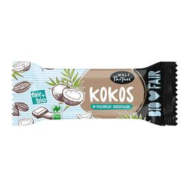 Süßigkeiten & Snacks Fairtrade Weltpartner