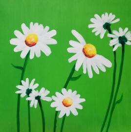 Gemälde & Bilder Handmade Geschenkanlässe Quadro-Art