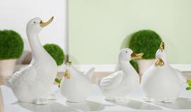 Figuren zur Dekoration Ostern Gilde