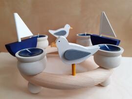 Kerzen & Lichter Geschenkanlässe Wohnaccessoires Sebastian Design  Dänemark
