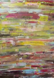 Gemälde & Bilder Handmade Quadro-Art