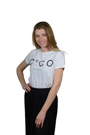 Shirts & Tops Co´couture