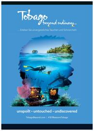 Reisen Tobago Beyond
