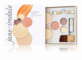 Make-up Zubehör Jane Iredale New York