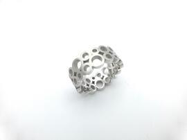 Ringe ohne Steine Quickels