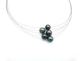 Perlenketten Quickels