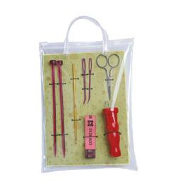Häkelnadeln Stricknadeln Knit Pro