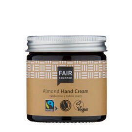 Handcreme Fairtrade Fair Squared