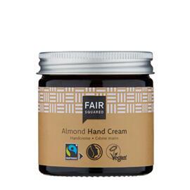 Handcreme Fairtrade Fair Squared