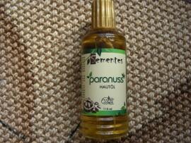 Körperöle Fairtrade Sementes