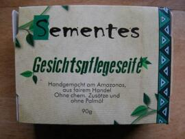 Naturkosmetika Fairtrade Körperhygiene Sementes