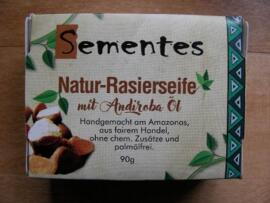 Fairtrade Rasieren & Trimmen Sementes