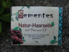 Haarkosmetik Fairtrade Körperhygiene Sementes