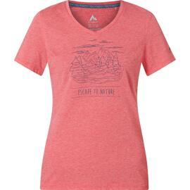 V-Neck-T-Shirts McKinley