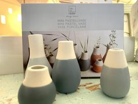Ostern Vasen Räder